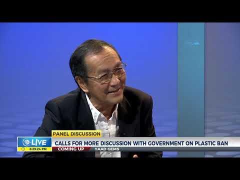 CVM LIVE - Panel Discussion - SEP 28, 2018