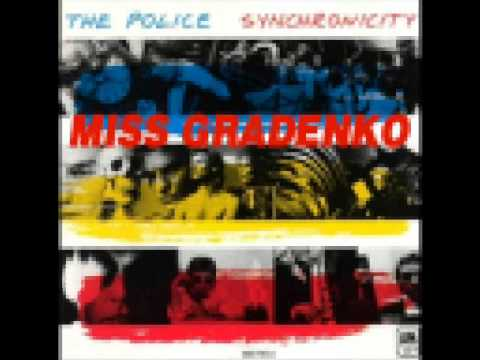 the police - miss gradenko (synchronicity).wmv