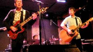 "Fastball - ""Slow Drag"" - City Winery NYC 5-9-09"