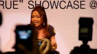 Charice Pempengco - I Love You (Live)