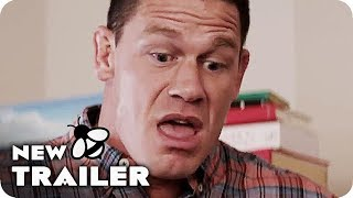 Blockers Red Band Trailer (2018) John Cena Comedy Movie