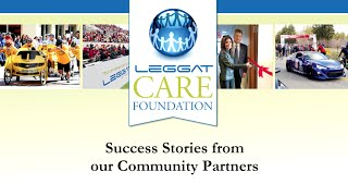 Success Stories from our Partners