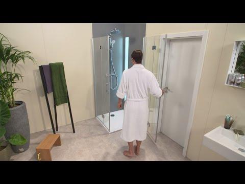 Hansgrohe Crometta S 240 1jet showerpipe chroom