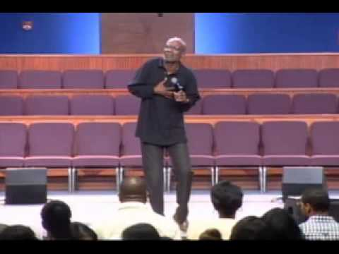 "Pt 2 – Baptism in the ""Name of JESUS"" – Bishop Noel Jones"