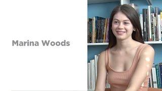 Marina Woods
