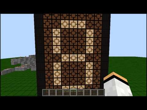 how to use redstone lamp in minecraft