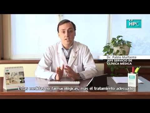 ¿Por qué la presión arterial alta por la mañana o por la tarde