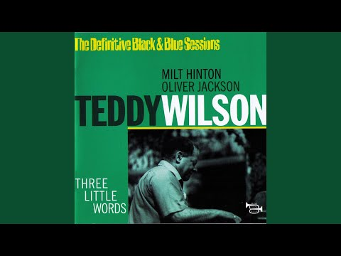 Don't Be That Way (feat. Milt Hinton, Oliver Jackson)