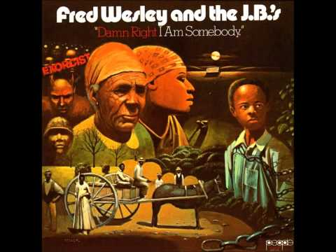 fred wesley and the jb's - blow your head (original undubbed)