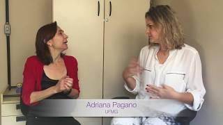 16 – Entrevista com Adriana Pagano