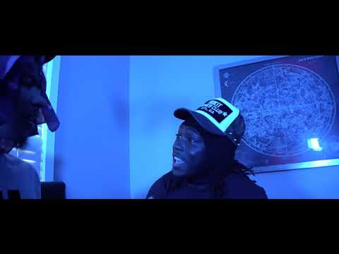 """Big Jungle x BRN Stackz """"Blue Balls"""" (Official Music Video)"""