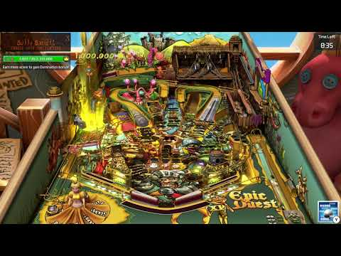 Pinball FX3 Multiplayer Trailer thumbnail