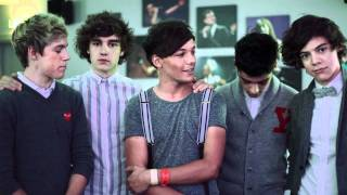 One Direction - Take It On