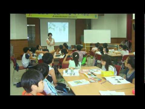 2011년 역사기행단 활동영상
