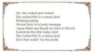 Brian McKnight - Hail Mary Lyrics