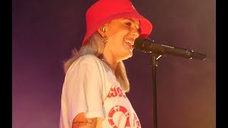 Anne-Marie - Used to love you - Live Paris 2018