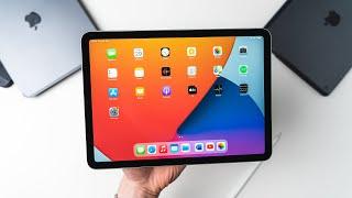 Apple iPad Air 4 Test: Wie gut ist es wirklich?