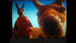 Kangaroo Jack Rap