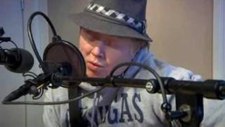 Kurt Nilsen - Lost Highway Live from p3tv
