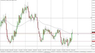 NZD/USD NZD/USD Technical Analysis for May 24 2017 by FXEmpire.com