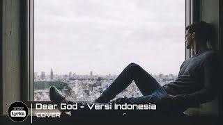 Dear God Versi Indonesia Ryan Rapz Ft Yankee Kartel Lirik