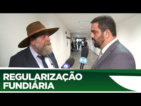 MP da regularização fundiária chega à fase final de debates – 18/02/20