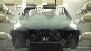 BMW Factory ► 5 Series, 6 Series, 7 Series
