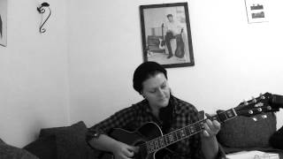 The Letter - Eva Cassidy (Cover)
