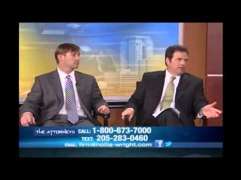 The Attorneys | Birmingham Injury Lawyers Hollis, Wright