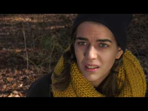 "My Short Film - ""In The Woods"""