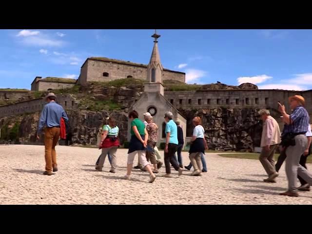 Fortezza fortress