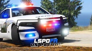 How to Fix LSPDFR crashing in game error - Trial & error