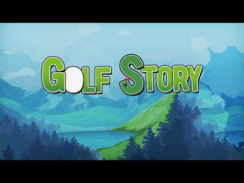 Golf Story Reveal Trailer thumbnail