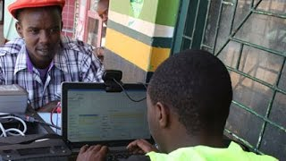 IEBC targets up to 6 million new voters - VIDEO