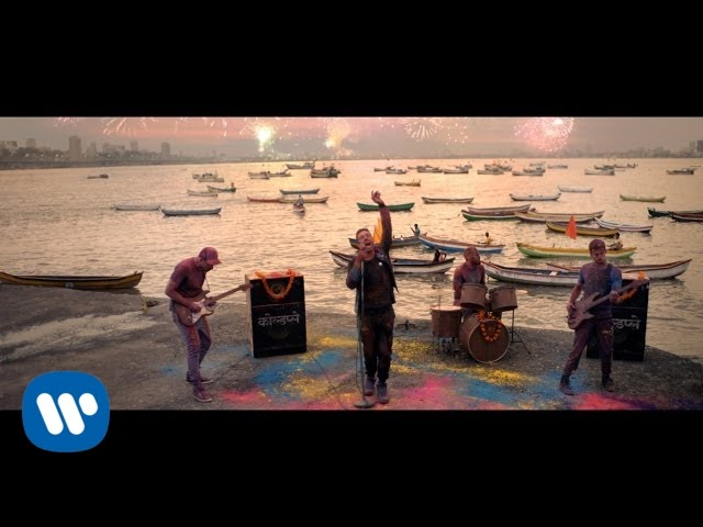 hymn for the weekend lyrics - Coldplay Lyrics