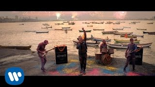 Hymn For The Weekend - Coldplay (Video)