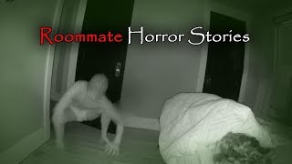 4 Disturbing True Roommate Horror Stories