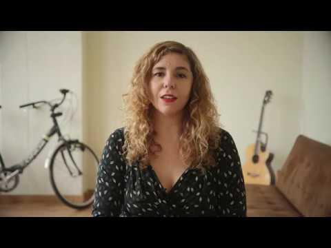 Vidéo de Rocío Carmona