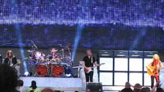 Styx - Damn Yankees - High Enough