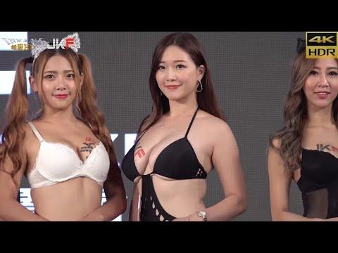 【無限HD】2017 TSE 台灣寫真博覽會 SG頒獎典禮(4K HDR)🏆