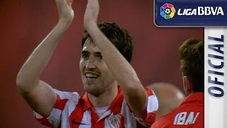 Resumen de Athletic Club (1-0) FC Barcelona - HD