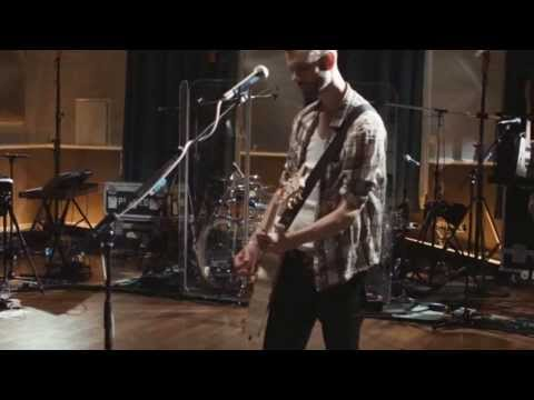 Placebo @ Rak Studios - Exit Wounds - 2013