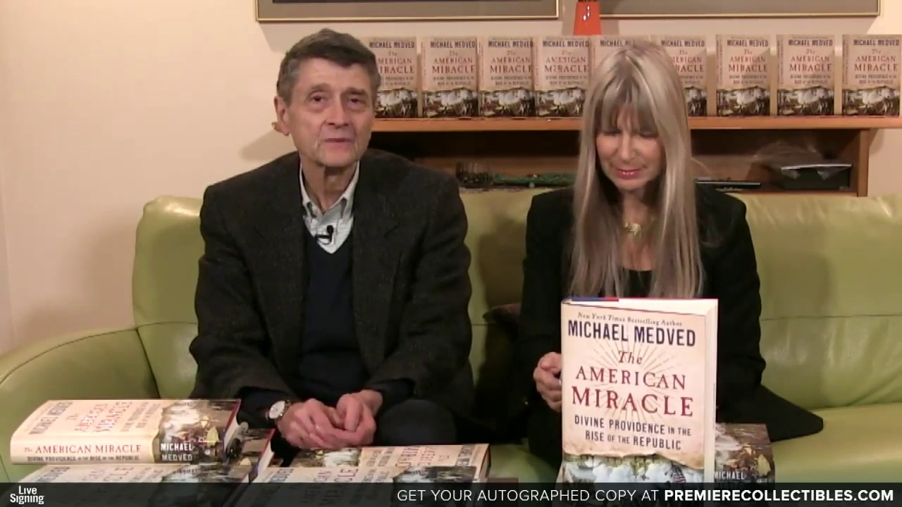 The American Miracle by Michael Medved