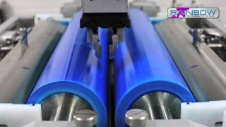 Rainbow Technology Systems - Roller Coater