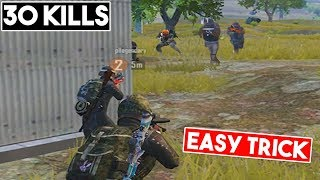 TIPS TO TRICK FULL SQUAD! | 30 KILLS DUO vs SQUAD | PUBG Mobile 🐼