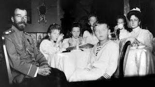 Вспоминая царскую семью Николая II