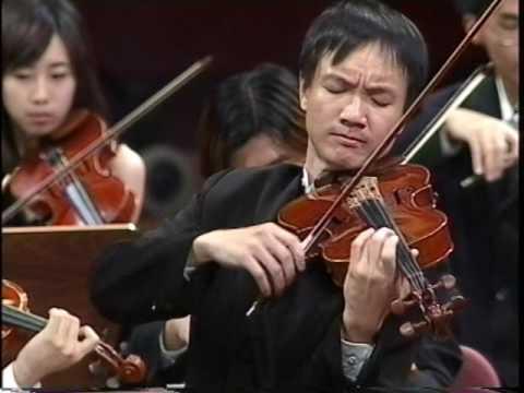 Victor is Viola Soloist.