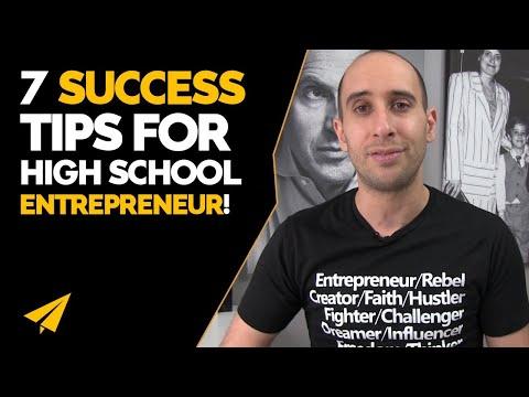 mp4 Entrepreneurship High School, download Entrepreneurship High School video klip Entrepreneurship High School