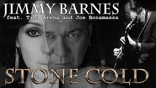 Jimmy Barnes - Stone Cold (feat. Tina Arena and Joe Bonamassa)  (Srpski prevod)