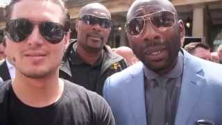 CHARLIE SIMS & JOHNNY NELSON TALK THE ONLY WAY IS ESSEX & OLYMPIC GOLD MEDALS - RANDOM!